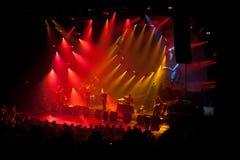 Australische Pink Floyd Stockbilder