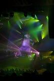 Australische Pink Floyd Stockfotografie