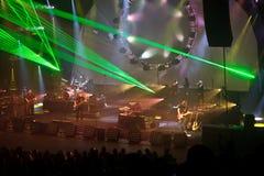 Australische Pink Floyd Lizenzfreies Stockbild
