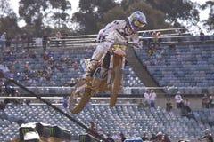 Australische Superx-Meisterschaft Stockfoto