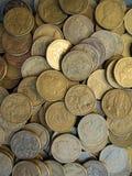 Australischer Dollar 2 lizenzfreies stockbild