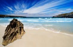 Australischer Sommer lizenzfreies stockfoto