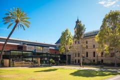 Australisches Südmuseum Stockfotos