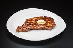 Australisches Steak Stockfotografie