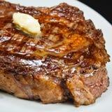 Australisches Steak Lizenzfreie Stockfotografie