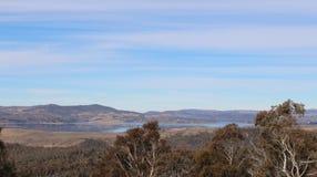 Australisk vinter Royaltyfri Fotografi