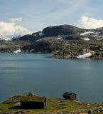 austratt Norway Obrazy Royalty Free