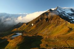 Austri - Hohe Tauern Stock Photos