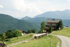 Austria Royalty Free Stock Photography