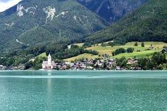 Austria Royalty Free Stock Photo
