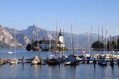 Austria Royalty Free Stock Image