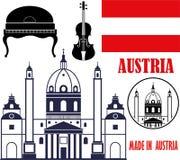 austria Fotos de archivo libres de regalías