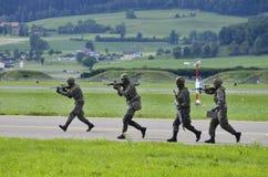 Austria, Airpower11 Stock Photos