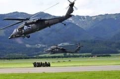 Austria, Airpower11 Royalty Free Stock Image