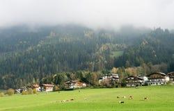 Austria Stock Photo