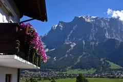 Austria Royalty Free Stock Photos