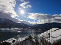 Austria fotografia stock