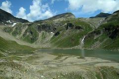 austria góry Fotografia Royalty Free