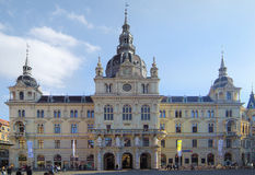 Austria, Graz Fotografia Royalty Free