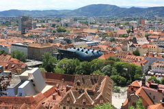 Austria. Graz. Stock Photography