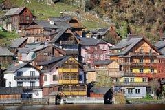 Austria: Hallstatt Stock Photography