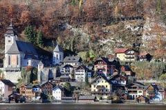 Austria: Hallstatt Royalty Free Stock Images