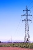 Austria infrastructure Royalty Free Stock Photography