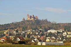 Austria, Kreuzenstein Stock Images