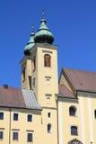 Austria - Lambach Stock Image