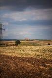 Austria landscape Stock Images