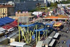 Austria_Linz lizenzfreies stockfoto