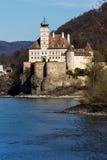 Austria, lower austria, castle schoenbuehel Royalty Free Stock Photography