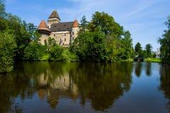 Austria, lower austria, heidenreichstein Royalty Free Stock Images