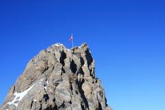 Austria. Montañas. El Alpes. Fotos de archivo libres de regalías