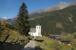Austria, Osttirol, Matrei Fotos de archivo libres de regalías