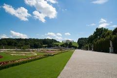 austria park Zdjęcie Stock
