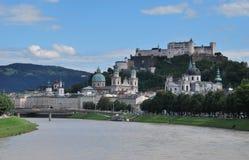 austria Salzburg Zdjęcie Stock