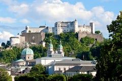 austria Salzburg Zdjęcia Stock