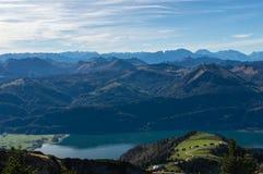 Austria Scenics Royalty Free Stock Images
