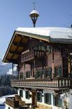 Austria, Tirol Royalty Free Stock Photography