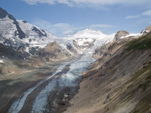 Austria - Tirol - Grossglockner Stock Photos