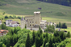 Austria, Tirol, Nauders Royalty Free Stock Image