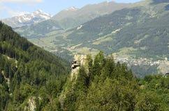 Austria, Tirol, Kaunertal Royalty Free Stock Photography