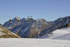 Austria_Tyrol royalty-vrije stock afbeeldingen
