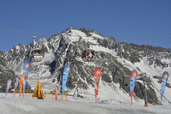 Austria_Tyrol royalty-vrije stock fotografie