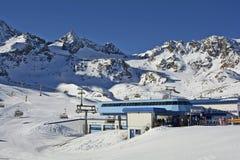 Austria_Tyrol stock foto