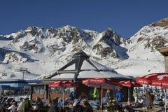 Austria_Tyrol stock fotografie