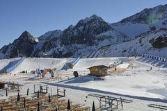 Austria_Tyrol royalty-vrije stock foto's