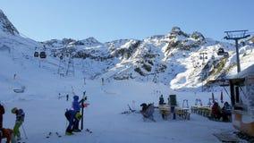Austria_Tyrol stock foto's