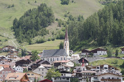 Austria, Tyrol Royalty Free Stock Photography